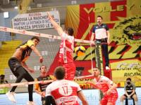 Tonno Callipo Volley-Gas Sales Bluenergy Piacenza 3