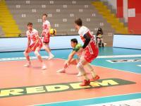 Tonno Callipo Volley-Gas Sales Bluenergy Piacenza 4