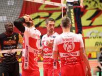 Tonno Callipo Volley-Gas Sales Bluenergy Piacenza 8