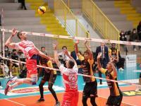 Tonno Callipo Volley-Gas Sales Bluenergy Piacenza 9