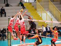 Tonno Callipo Volley-Gas Sales Bluenergy Piacenza 11