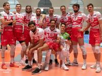 Tonno Callipo Volley-Gas Sales Bluenergy Piacenza 27