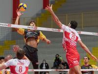 Tonno Callipo Volley-Gas Sales Bluenergy Piacenza 29