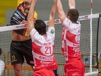 Tonno Callipo Volley-Gas Sales Bluenergy Piacenza 33