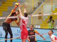Tonno Callipo Volley-Gas Sales Bluenergy Piacenza 35