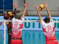 Tonno Callipo Volley-Gas Sales Bluenergy Piacenza 48