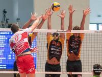 Tonno Callipo Volley-Gas Sales Bluenergy Piacenza 54