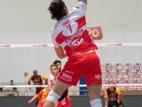 Tonno Callipo Volley-Gas Sales Bluenergy Piacenza 58