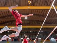 Tonno Callipo Volley-Gas Sales Bluenergy Piacenza 66