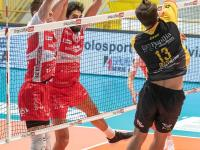 Tonno Callipo Volley-Gas Sales Bluenergy Piacenza 71