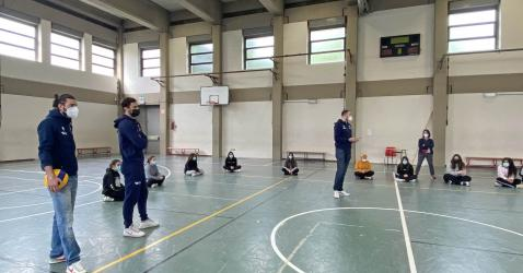 Img Gas_Sales_Bluenergy_Volley_Piacenza_incontra_gli_studenti;