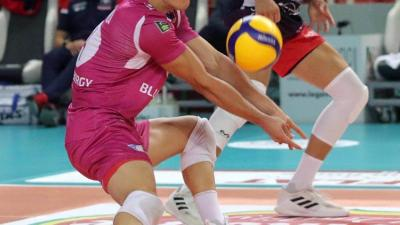 image for Gas Sales Bluenergy Piacenza, si parte con la SuperLega!